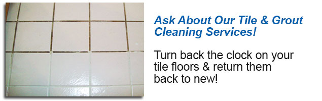 Tile-grout-section