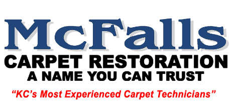 McFalls Carpet Restoration